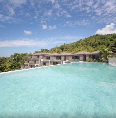 Thailand: 2 Wochen Koh Samui im 5* Hotel inkl. Frühstück + Flüge ab 951€