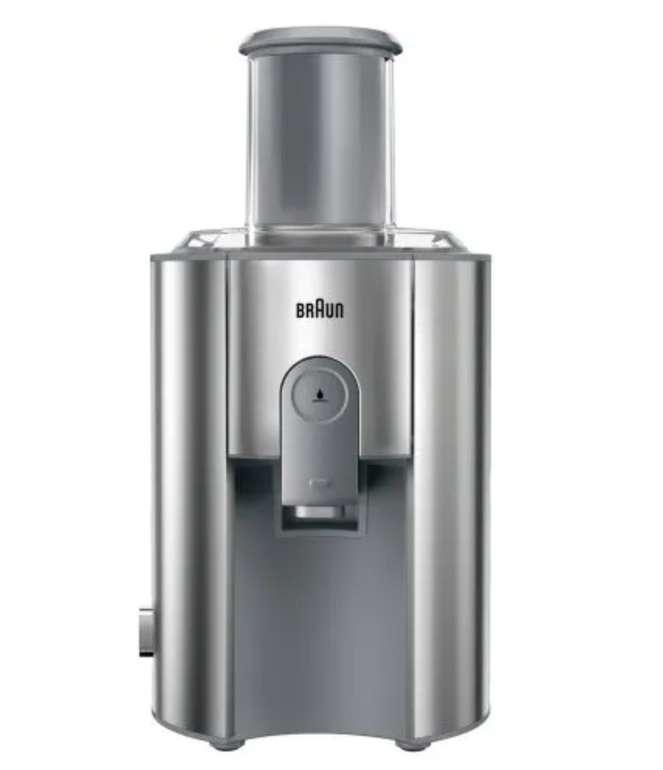 Braun Multiquick 7 Juicer mit 1000 Watt für 54,93€inkl. Versand (statt 99€)