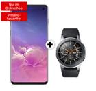 Galaxy S10 + Watch mit LTE für 49€ + Vodafone Flat mit 6GB LTE für 31,99€ mtl.