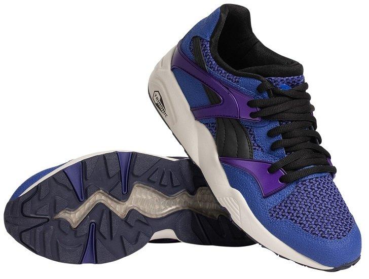 Puma Trinomic Blaze Knit Sneaker für 31,99€ (statt 45€)