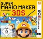 Super Mario Maker (3DS) für 15€ inkl. Versand (statt 20€)