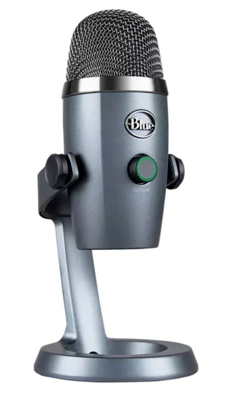 Blue Microphones Yeti Nano Premium USB Mikrofon für 88€inkl. Versand (statt 100€)
