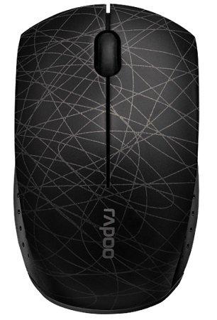 Neue Media Markt Prospekt Angebote z.B. Rapoo 3300P+ Maus für 9€ inkl. VSK