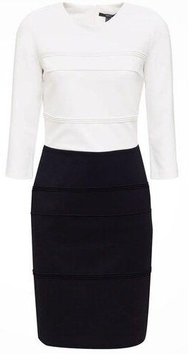 Galeria mit - 20% auf eine große Auwahl z.B. Esprit Collection Kleid für 37,94 inkl. Versand (statt 51€)