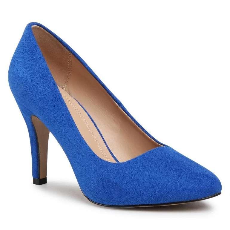Jenny Fairy High Heels in 6 Farben für je 16,95€ inkl. Versand (statt 28€)