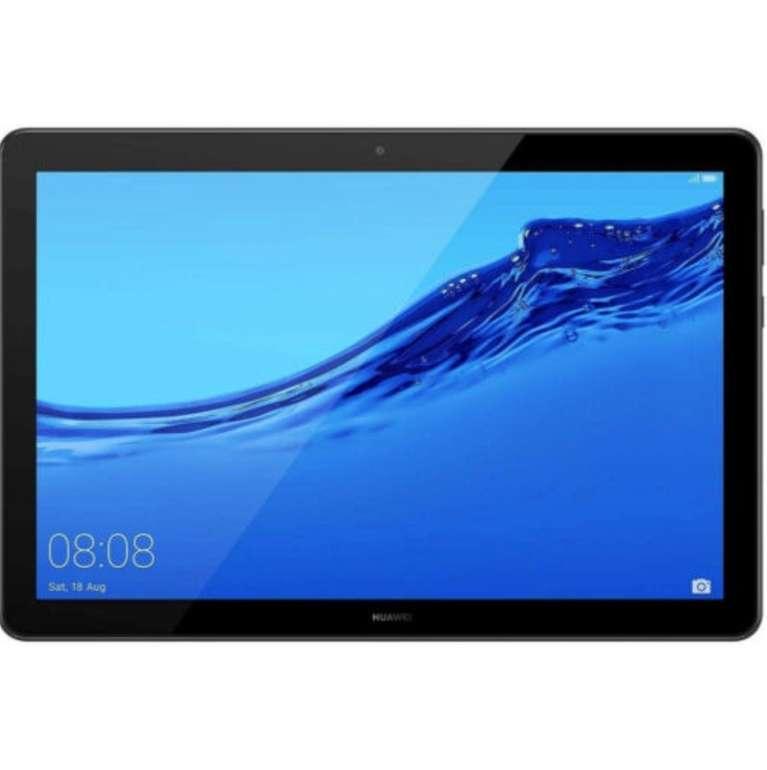 Huawei MediaPad T5 mit 10 Zoll Display 32GB und LTE für 166,41€ (statt 204€)