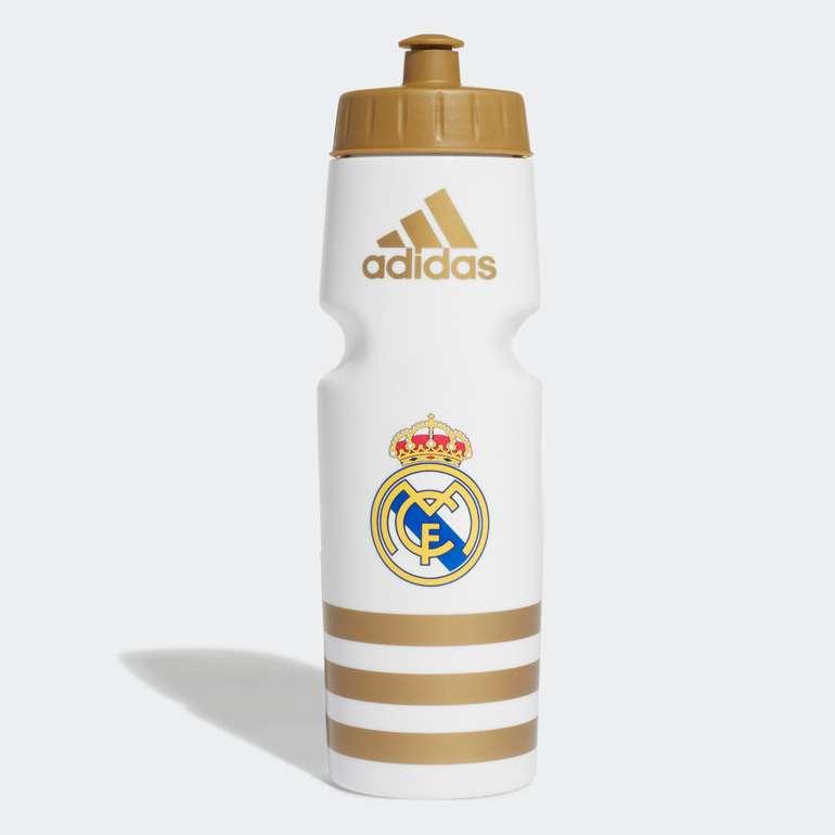 adidas Real Madrid Trinkflasche (750ml) für 7,01€ (statt 10€) - Creators Club!