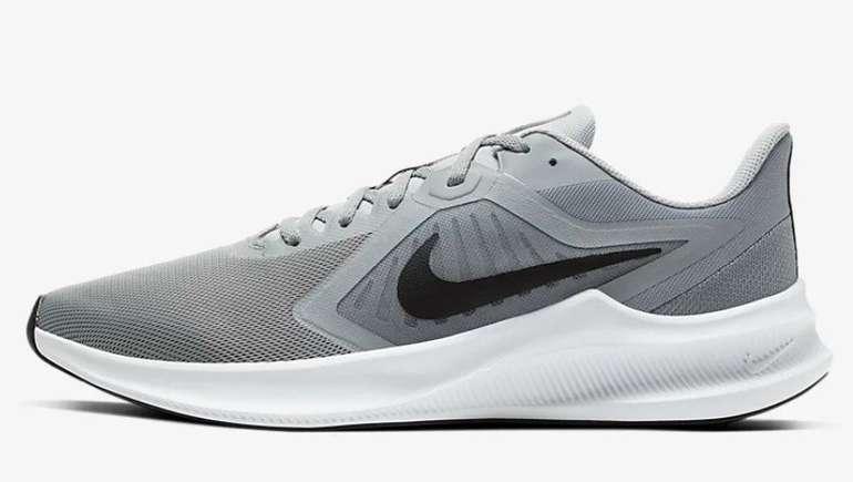 Nike Downshifter 10 Herren-Laufschuhe (versch. Farben) für je 38,60€(statt 50€) - Nike Membership!