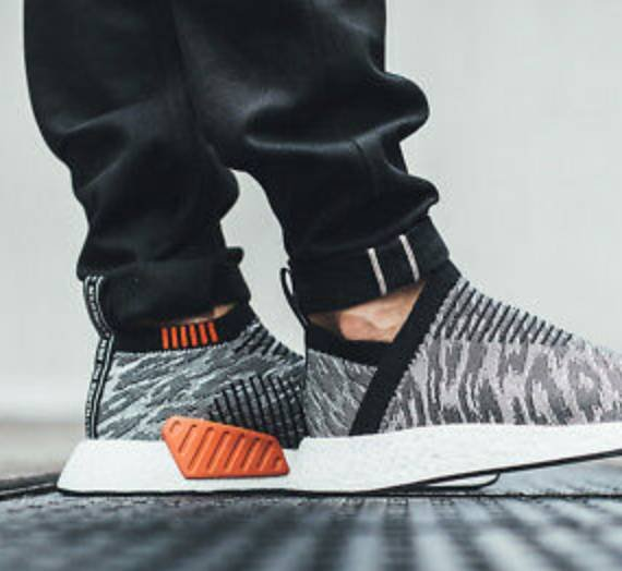 Adidas Originals NMD_CS2 Primeknit Boost Herren Sneaker für 57,99€