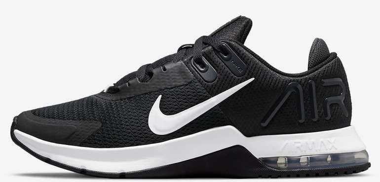 Nike Air Max Alpha Trainer 4 Herren Trainingsschuhe (vers. Farben) zu je 59,99€inkl. Versand (statt 76€) - Nike Member!