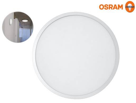 Osram Planon LED-Leuchte Ø 60 cm, 45 W für 55,90€ inkl. Versand (statt 69€)