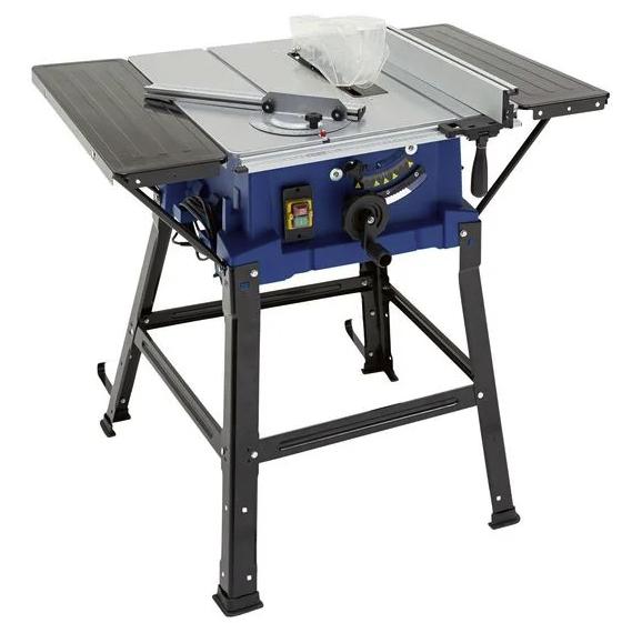 """Scheppach Tischkreissäge """"HS110"""" mit 2000 Watt für 104,94€ inkl. Versand (statt 139€)"""