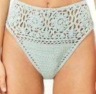 Forever 21: Flash Sale mit bis zu 60% Rabatt, z.B. gehäkelte Bikinihose 10€