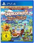 Overcooked! + Overcooked 2 All You Can Eat (PS4) für 19,90€ inkl. Versand (statt 26€)