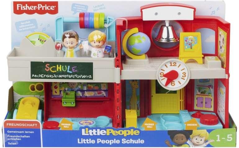 Fisher-Price Little People Schule Spielfiguren-Set für 13,76€ inkl. Versand (statt 24€)