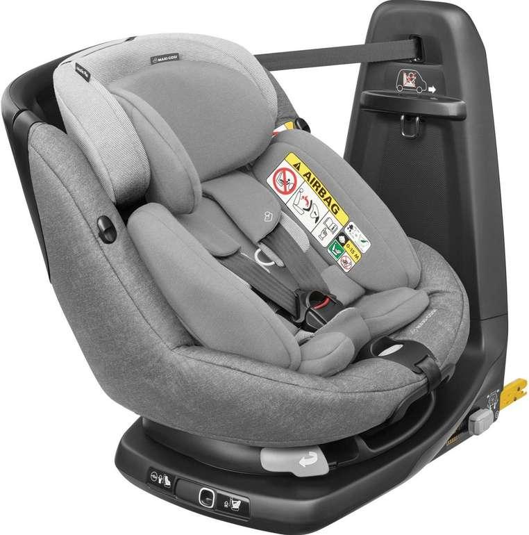 Maxi Cosi Kindersitz AxissFix Plus für 305,10€ inkl. VSK (statt 351€) +  1.695 babypoints