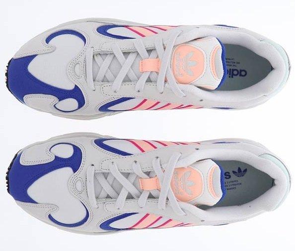 Adidas Yung 1 Herren Sneaker 3