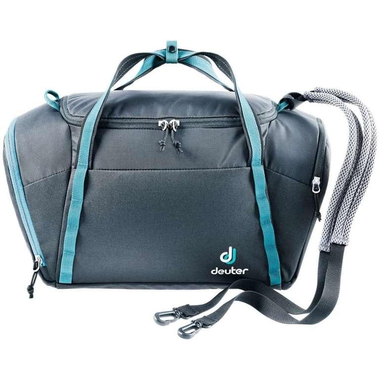 Deuter Hopper Sporttasche mit 20 Liter Volumen in vielen Farben ab 14,90€ inkl. Versand (statt 24€)