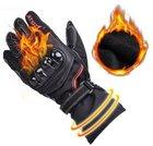 Atshark Motorrad Handschuhe (Touchscreen & Wasserdicht) für 14,99€ mit Prime