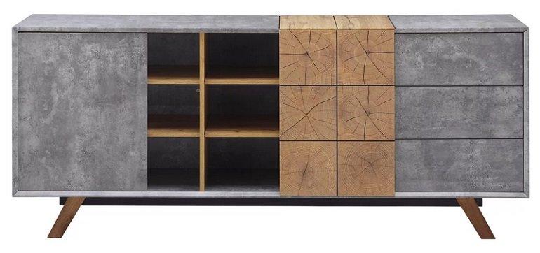 Bessagi Home Sideboard Casper 2