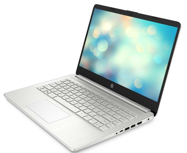 HP 14s-fq1158ng Notebook mit 14 Zoll (Ryzen 5 5500U, 16GB RAM, 512GB SSD) für 485,06€ inkl. Versand (statt 539€)
