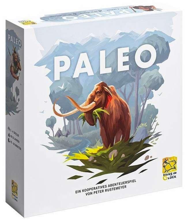 Paleo - Ein kooperatives Abenteuer Brettspiel (2-4 Spieler) für 29,99€ inkl. Versand (statt 37€)