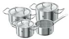 4-tlg. Zwilling Twin Classic Kochgeschirr Set für 67,99€ (Vergleich: 85€)