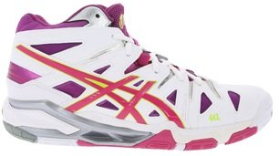 Asics Gel Sensei Damen Volleyball Schuhe für 37,99€ (Statt 70€)