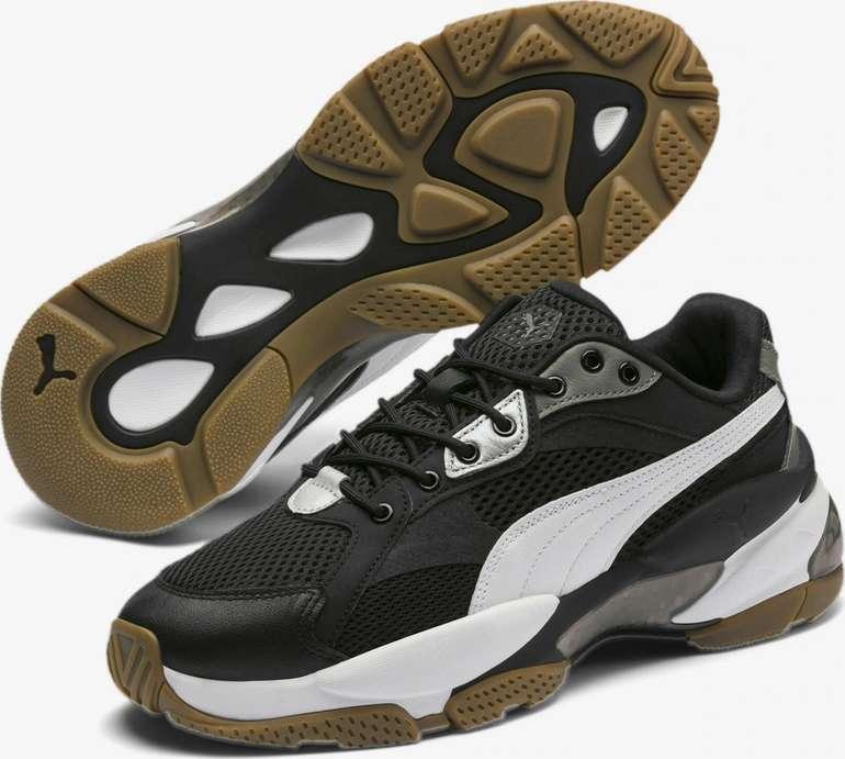 Puma Unisex Sneaker 'LQDCELL Epsilon' (Größe 36 bis 46) für 46,75€ inkl. Versand (statt 55€)
