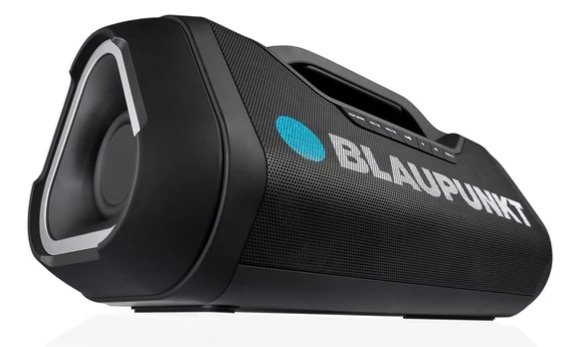 Blaupunkt Bluetooth Lautsprecher BT 1000 für 106,49€ (statt 140€)