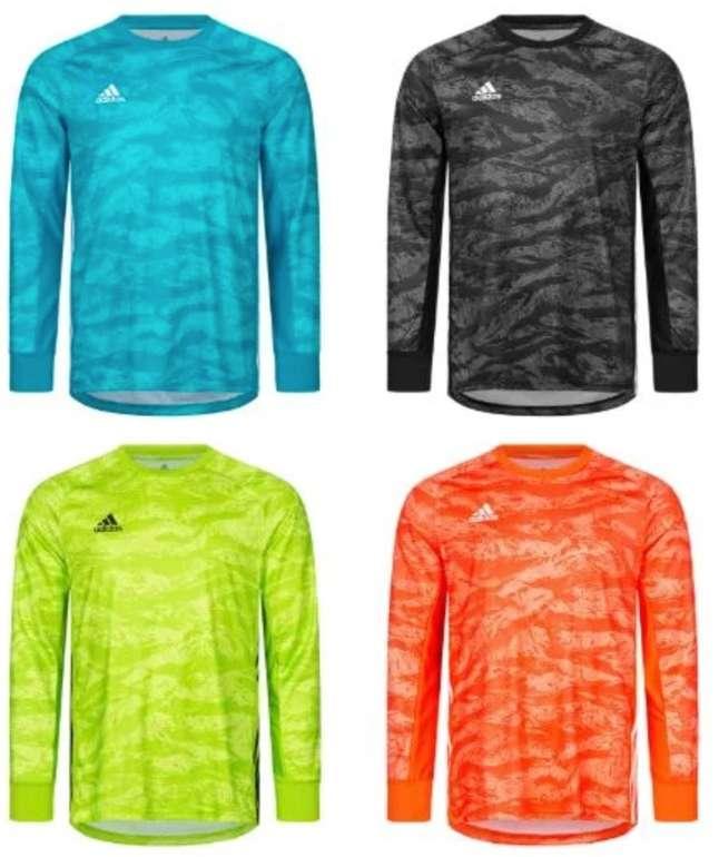 Adidas AdiPro 19 Herren Torwarttrikot für 20,94€ inkl. Versand (statt 31€)