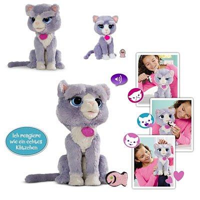 FurReal Friends - Katze Bootsie für 32,93€ inkl. Versand (statt 50€)