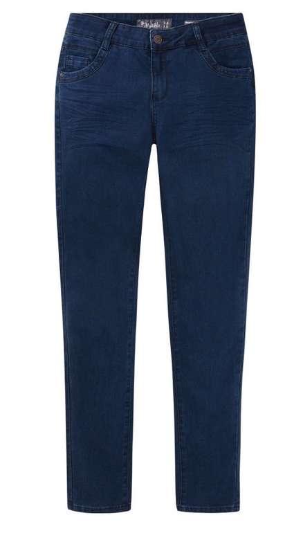 Jeans Fritz Sale bis -65% + 20% auf bereits reduzierte Waren - z.B. Skinny Fit Damen Jeans für 15,99€ (statt 40€)