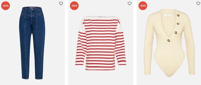 About You Premium Marken Sale + 15% Extra-Rabatt 3