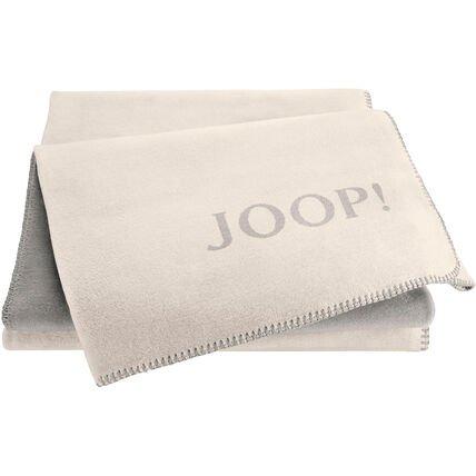 Joop! Uni-Doubleface Wohndecke (150x200cm) ab 39,99€ (statt 59€)