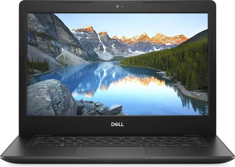 """Dell Inspiron 3493 - 14"""" Notebook mit i7, 8GB RAM, 512GB SSD & Windows 10 für 599€ (statt 699€)"""