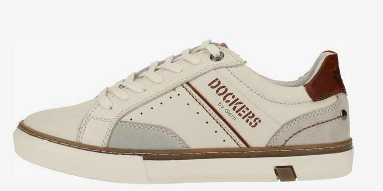 Dockers by Gerli Herren Sneaker in grau / weiß für 27,93€inkl. Versand (statt 48€)