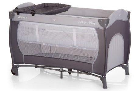 hauck Reisebett Sleep & Play Center für 49,99€ inkl. Versand (statt 63€)