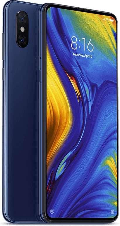 Xiaomi Mi Mix 3 5G 128GB (4,95€) mit Vodafone Young M 25GB (GigaKombi) für 19,99€ mtl.