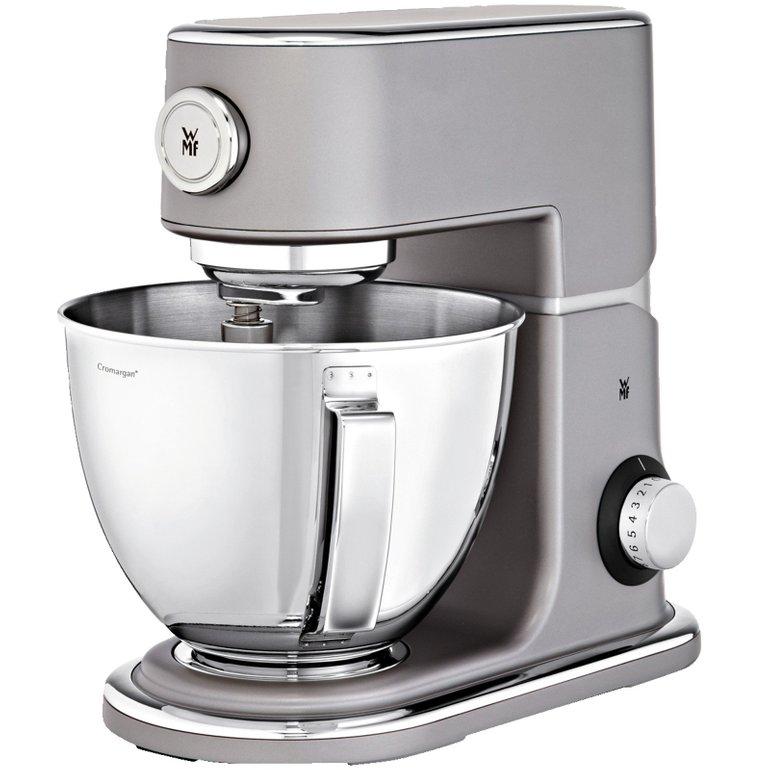 WMF 04.1632.0071 Profi Plus Küchenmaschine in Grau nur 299€ inkl. Versand