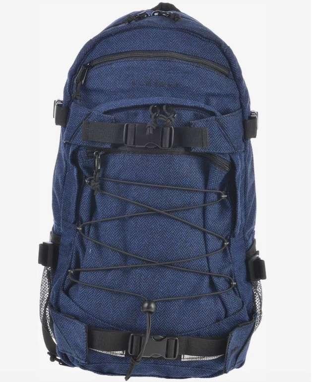 """Forvert Rucksack """"New Louis"""" in dunkelblau für 23,96€ inkl. Versand (statt 49€)"""