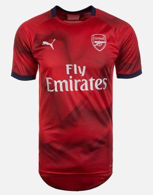 Puma FC Arsenal Graphic Jersey für 24,28€ inkl. Versand (statt 40€)