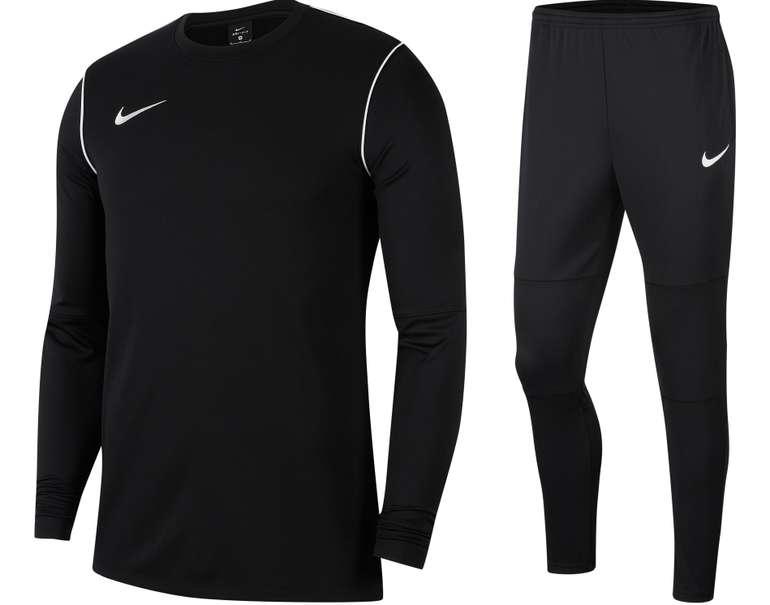 "Nike Trainingsset ""Park 20"" 2-teilig für 34,95€ inkl. Versand (statt 42€)"