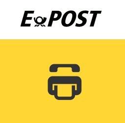 Kostenlos Online Faxe versenden und empfangen bei der E-Post