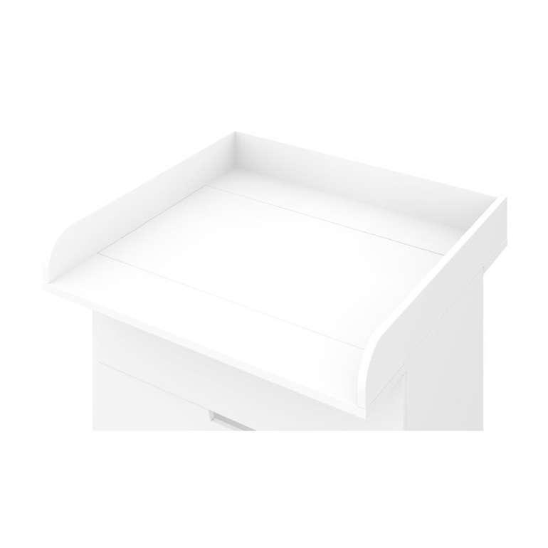 Polini Kids Wickelaufsatz für Ikea Malm Hemnes und Nordli für 21,68€ inkl. Versand (statt 29€)