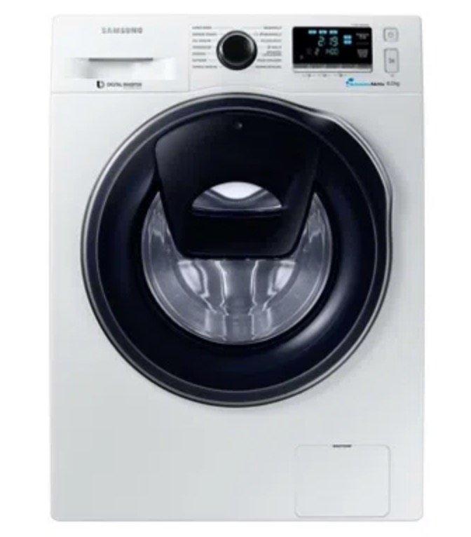 Samsung WW-80K6404QW/EG - 8kg AddWash Waschmaschine (A+++) für 499,90€ inkl. Versand