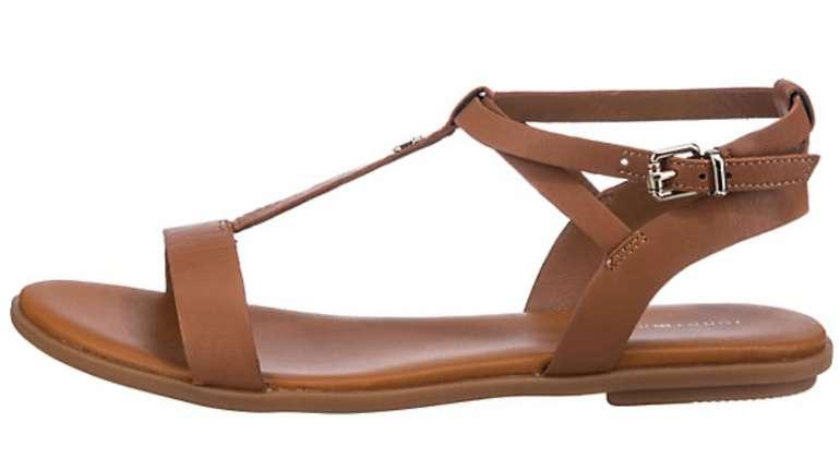 Tommy Hilfiger klassische Damen Sandalen für 47,19€ inkl. Versand (statt 76€)