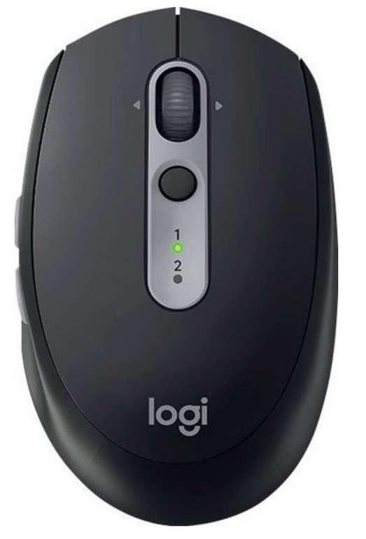 Logitech Wireless M590 Multi-Device Silent Maus ab 19,99€ inkl. Versand (statt 34€)