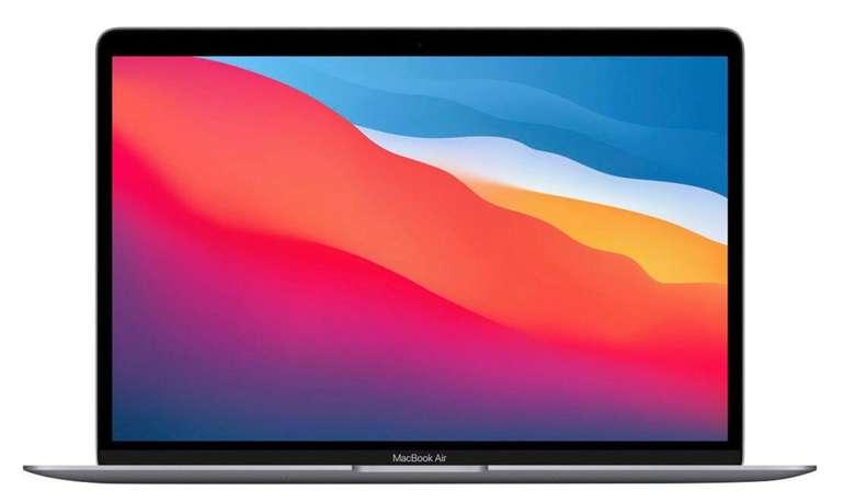 Apple MacBook Air Notebook M1 (13,3 Zoll, 512 GB SSD, 8 GB RAM) für 1241,34€ inkl. Versand (statt 1349€)