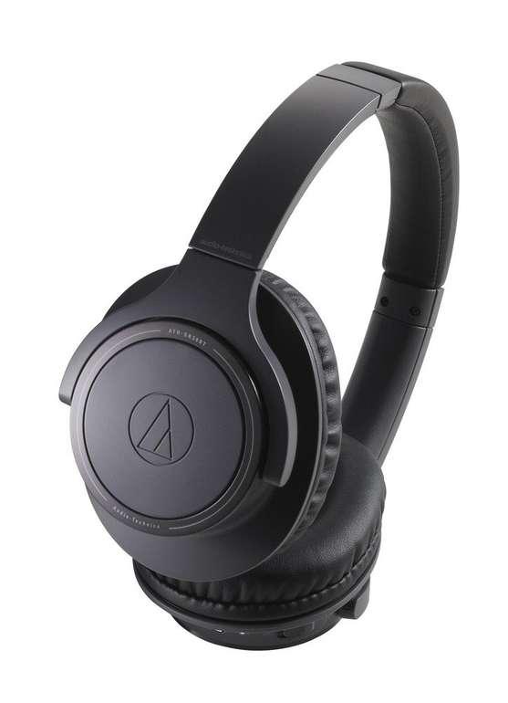 Audio-Technica ATH-SR30BT Kopfhörer für 63,98€ inkl. Versand (statt 78€)